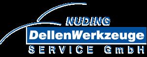Nuding Dellenwerkzeuge Shop-Logo